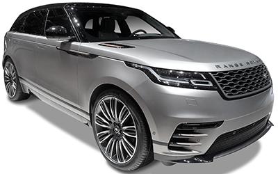 LLD LAND ROVER Range Rover Velar 5p SUV 2.0 D180 BVA Standard