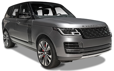 LLD LAND ROVER Range Rover 5p SUV TDV6 HSE SWB Mark VI