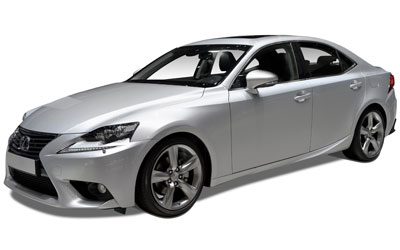 LLD LEXUS IS 4p Berline IS 300h