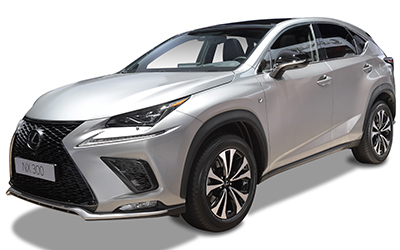 lexus nx 5p suv location longue dur e leasing pour les pros arval. Black Bedroom Furniture Sets. Home Design Ideas