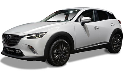 mazda cx 3 5p crossover location longue dur e leasing pour les pros arval. Black Bedroom Furniture Sets. Home Design Ideas