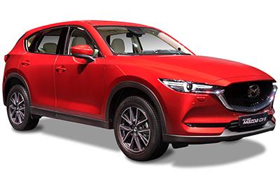 LLD MAZDA CX-5 5p SUV 2.2 SKYACTIV-D 150 Dynamique 4x2