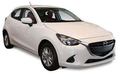 LLD MAZDA Mazda2 5p Berline 1.5 Skyactiv-G 90 Elegance