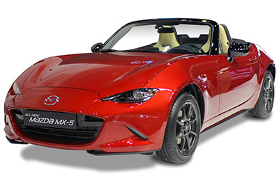 mazda mx 5 2p cabriolet location longue dur e leasing pour les pros arval. Black Bedroom Furniture Sets. Home Design Ideas