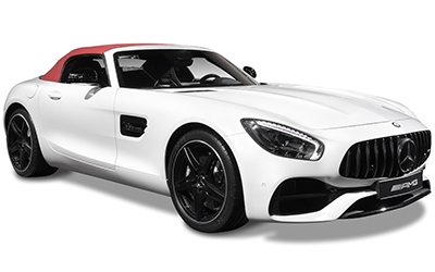LLD MERCEDES-BENZ AMG GT Roadster 2p Roadster AMG GT C Edition 50