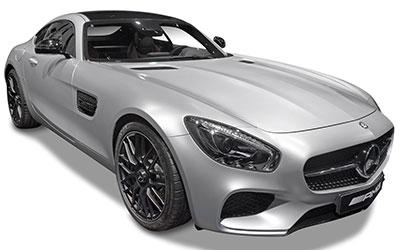 LLD MERCEDES-BENZ AMG GT 3p Coupé AMG GT