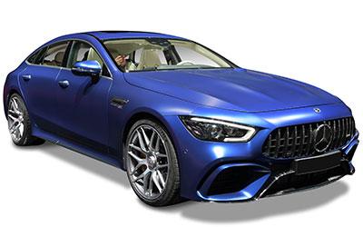 LLD MERCEDES-BENZ AMG GT 5p Coupé AMG GT 43 4MATIC+