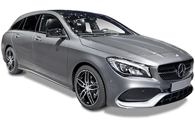 LLD MERCEDES-BENZ Classe CLA Shooting Brake 5p Break CLA 180 Inspiration BA7