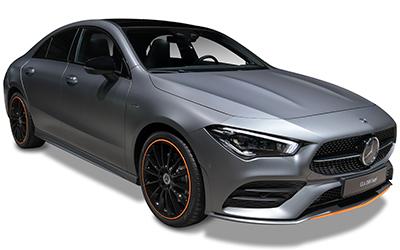 LLD MERCEDES-BENZ CLA Coupe 4p Coupé CLA 180 Business Line