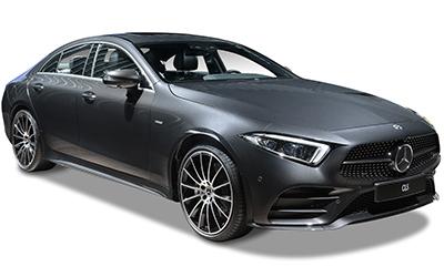 LLD MERCEDES-BENZ CLS Coupe 4p Coupé CLS 300 d Exécutive