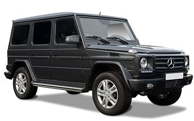 LLD MERCEDES-BENZ Classe G 5p SUV G G 500 Style Line