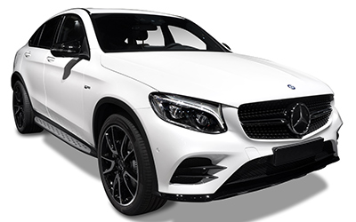 mercedes benz glc coupe 5p coup location longue dur e leasing pour les pros arval. Black Bedroom Furniture Sets. Home Design Ideas