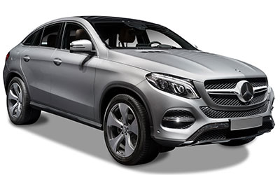 LLD MERCEDES-BENZ Classe GLE Coupe 5p SUV GLE 350 d 4Matic