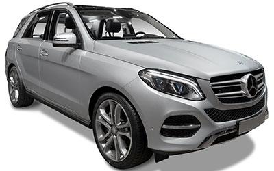 LLD MERCEDES-BENZ Classe GLE 5p SUV GLE 350 d 4MATIC