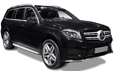 mercedes benz classe gls 5p suv lld et leasing arval. Black Bedroom Furniture Sets. Home Design Ideas