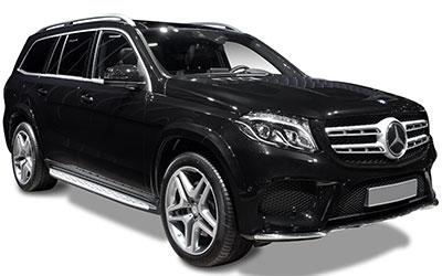 LLD MERCEDES-BENZ Classe GLS 5p SUV GLS 350 d 4MATIC
