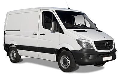 LLD MERCEDES-BENZ Sprinter VU 4p Fourgon 211 CDI 32N 3.0T