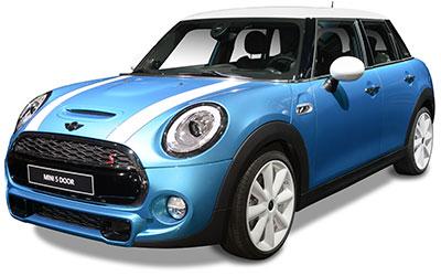 LLD MINI Mini 5p Berline One 75 ch