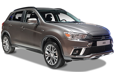 mitsubishi asx 5p suv location longue dur e leasing pour les pros arval. Black Bedroom Furniture Sets. Home Design Ideas