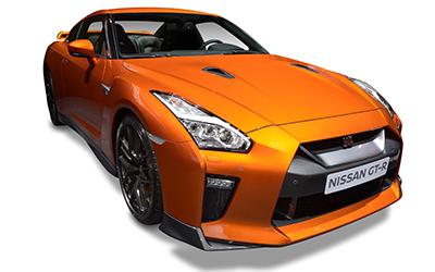 LLD NISSAN GT-R 2p Coupé 3.8 V6 570 Premium Edition 4WD