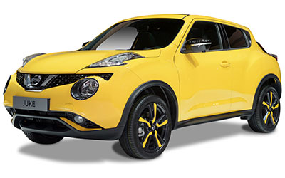 nissan juke 5p crossover location longue dur e leasing pour les pros arval. Black Bedroom Furniture Sets. Home Design Ideas