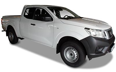 LLD NISSAN Navara 4p Pick-up King-Cab 2.3 dCi 160 ACENTA