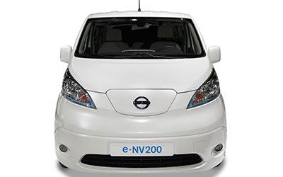 LLD NISSAN E-NV200 VU 4p Fourgon 109HP Visia Electric Flex Auto