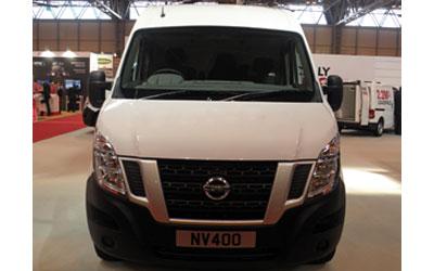 LLD NISSAN NV400 - Caisse VU 2p Châssis cabine L3H1 2.3 DCI 130 3500 Optima FWD