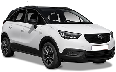 opel crossland x 5p crossover location longue dur e leasing pour les pros arval. Black Bedroom Furniture Sets. Home Design Ideas