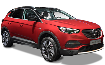 opel grandland x 5p suv location longue dur e leasing pour. Black Bedroom Furniture Sets. Home Design Ideas