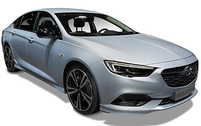 LLD OPEL Insignia Grand Sport 5p Berline 1.6 Diesel 136ch Business Edition