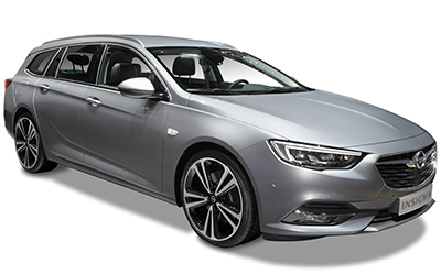 LLD OPEL Insignia Sports Tourer 5p Break 1.5 Turbo 165ch Innovation