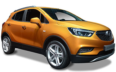 opel mokka x 5p suv location longue dur e leasing pour les pros arval. Black Bedroom Furniture Sets. Home Design Ideas