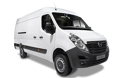 LLD OPEL Movano Cabine Approfondie VU 4p Fourgon 2.3CDTI 130 L2H2 CAB A 3.3T TRACTION