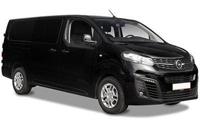 LLD OPEL Vivaro VP 4p Combi 1.5 Diesel 120 ch L3