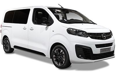 LLD OPEL Zafira Life 4p Monospace (MPV) L2 1.5 Diesel 120 ch BUSINESS