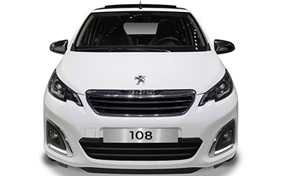 LLD PEUGEOT 108 3p Berline VTi 72 S&S Like