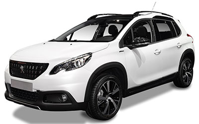 peugeot 2008 5p crossover location longue dur e leasing. Black Bedroom Furniture Sets. Home Design Ideas