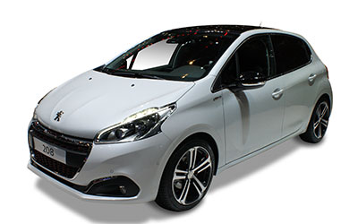 peugeot 208 5p berline location longue dur e leasing pour. Black Bedroom Furniture Sets. Home Design Ideas