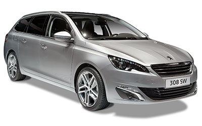 peugeot 308 sw 5p break lld et leasing arval. Black Bedroom Furniture Sets. Home Design Ideas