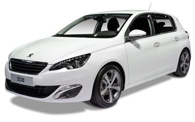 peugeot 308 5p berline lld et leasing arval. Black Bedroom Furniture Sets. Home Design Ideas