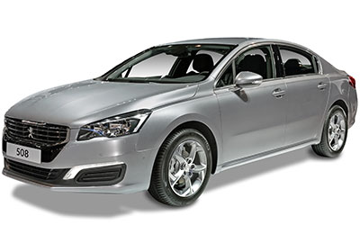 LLD PEUGEOT 508 4p Berline 1.6 BlueHDi 120 S&S Active