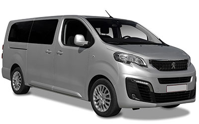 LLD PEUGEOT Traveller 4p Monospace (MPV) BlueHDi 120 S&S STANDARD BUSINESS