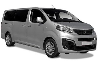 LLD PEUGEOT Traveller 5p Monospace (MPV) BlueHDi 150 S&S STD BUSINESS VIP