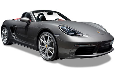 porsche 718 boxster 2p roadster location longue dur e leasing pour les pros arval. Black Bedroom Furniture Sets. Home Design Ideas