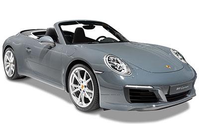 LLD PORSCHE 911 2p Cabriolet Carrera S Cabriolet