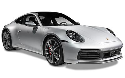 LLD PORSCHE 911 2p Coupé Carrera Coupé