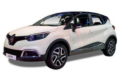 renault captur 5p crossover lld et leasing arval. Black Bedroom Furniture Sets. Home Design Ideas