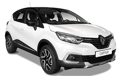 LLD RENAULT Captur 5p Crossover 0.9 TCe 90ch energy Life Euro6C