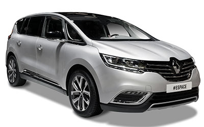 LLD RENAULT Espace 5p Crossover Life Blue dCi 160 EDC